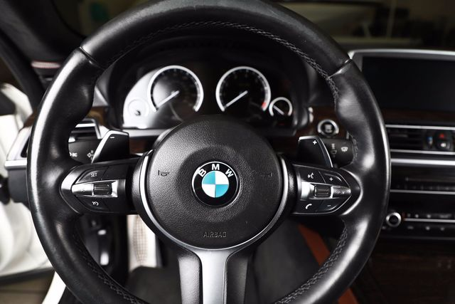 2014 BMW 6 Series For Sale