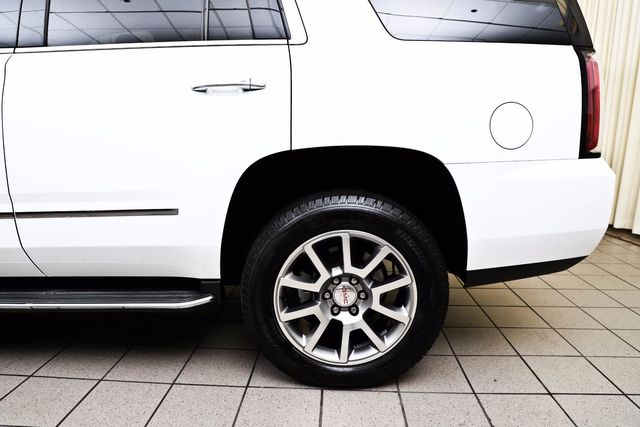 2015 GMC Yukon For Sale