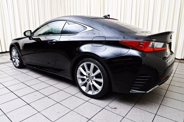 2015 Lexus RC 350 For Sale