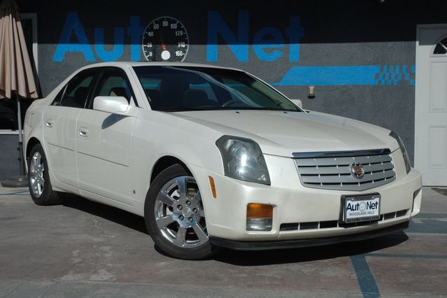 2007 Cadillac CTS  luxury WE ARE HAVING A GIANT SALES NOW WOW Check this one out This Beautiful