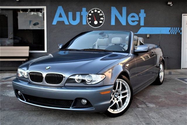 2004 BMW 330Ci This 2004 Classic 330ci Convertible BMW its Worth Getting into Detail About not o