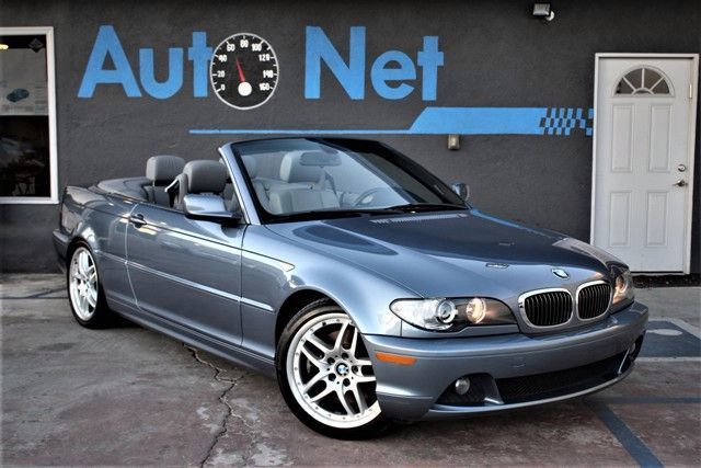 2004 BMW 330CISPORT AND AMP;AMP;PREMIUMPK