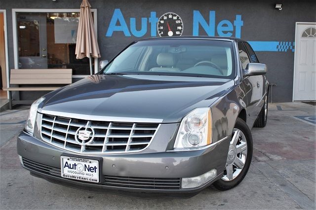 2006 Cadillac DTS w1SC Take a Look at our 2006 Cadillac DTS W1SC It has a Spacious and comfortab