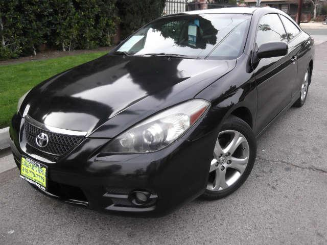 2007 Toyota Camry Solara SLE we sell the repos for the banks which means the banks loss is a cheap