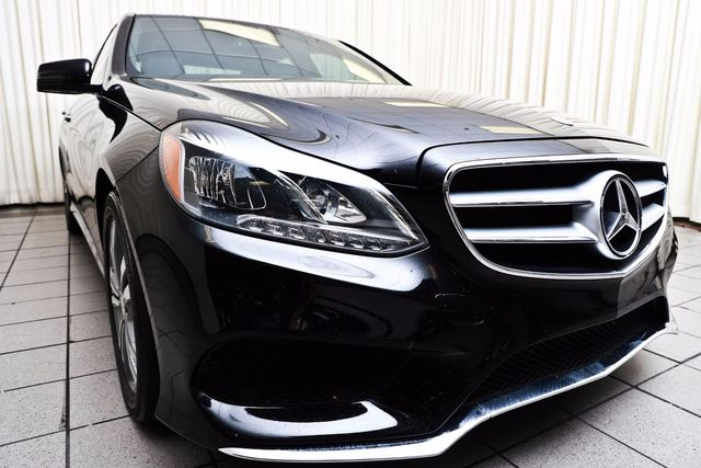 2015 Mercedes-Benz E-Class For Sale