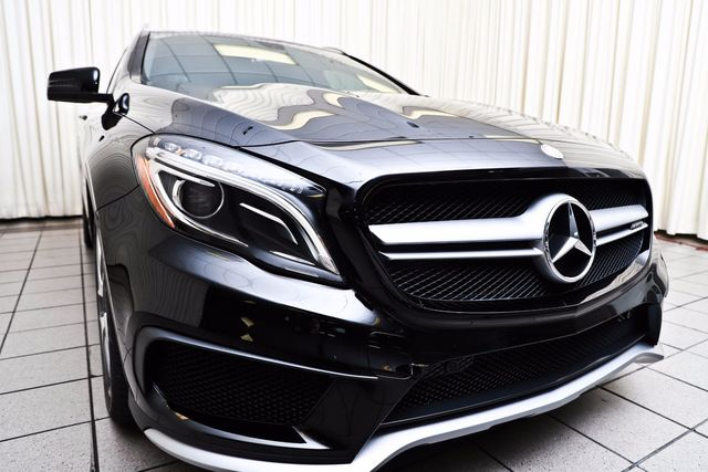 2015 Mercedes-Benz GLA-Class For Sale
