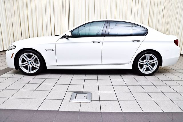 2016 BMW 5 Series For Sale
