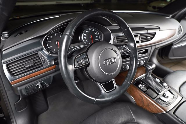2015 Audi A6 For Sale