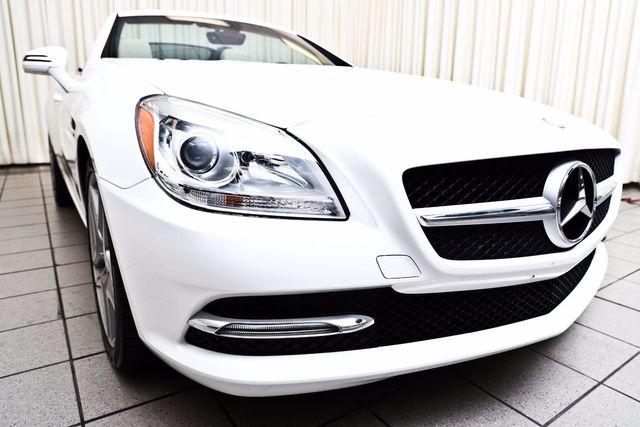 2015 Mercedes-Benz SLK-Class For Sale