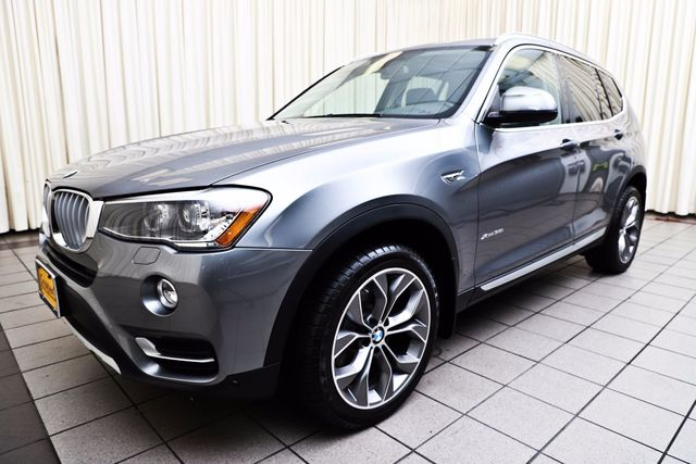 2016 BMW X3 For Sale