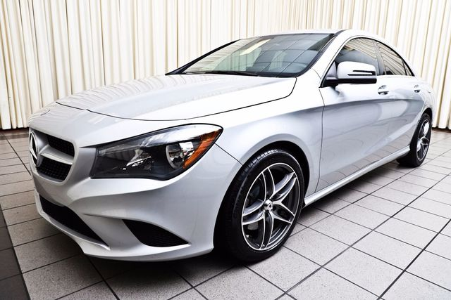 2016 Mercedes-Benz CLA For Sale