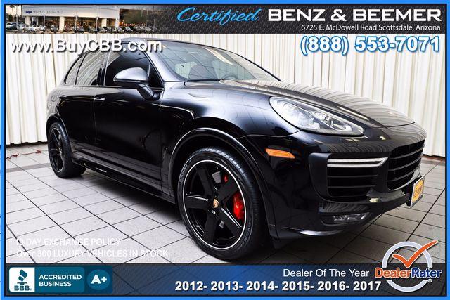 2016 Porsche Cayenne For Sale