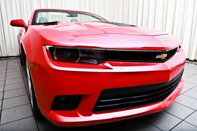 2014 Chevrolet Camaro For Sale