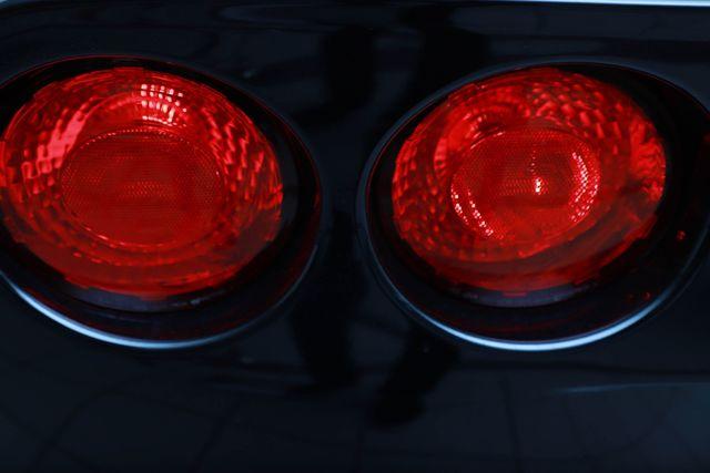 2008 Chevrolet Corvette For Sale