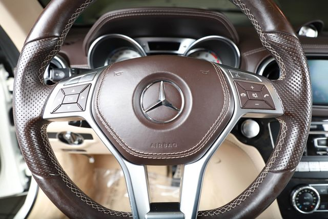 2015 Mercedes-Benz SL-Class For Sale