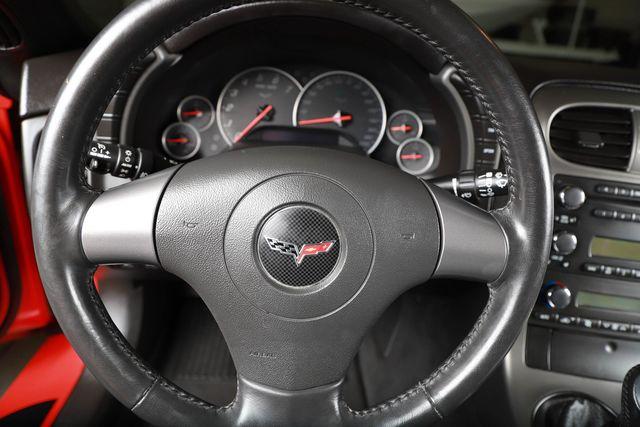 2007 Chevrolet Corvette For Sale
