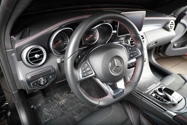 2017 Mercedes-Benz C-Class For Sale
