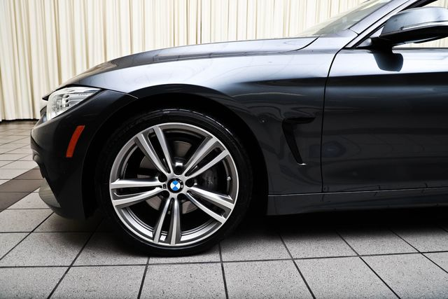 2015 BMW 4 Series For Sale