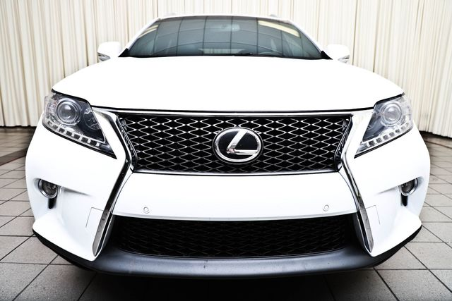 2014 Lexus RX 350 For Sale