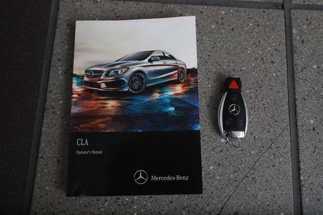 2015 Mercedes-Benz CLA-Class For Sale