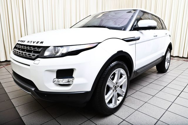 2012 Land Rover Range Rover Evoque For Sale