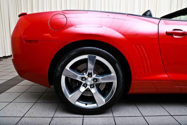 2011 Chevrolet Camaro For Sale