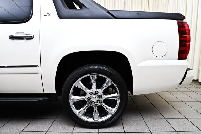 2010 Chevrolet Avalanche For Sale