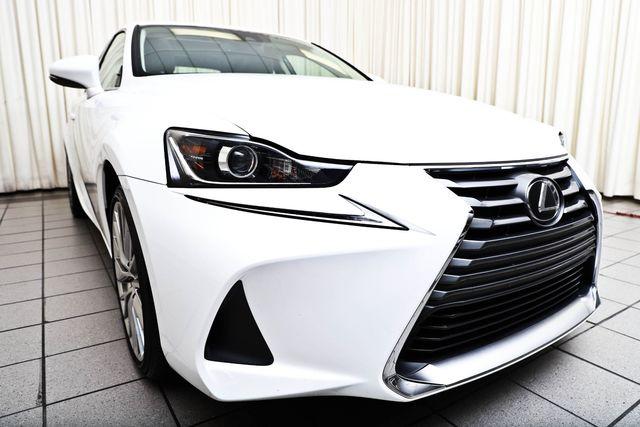 2017 Lexus IS For Sale