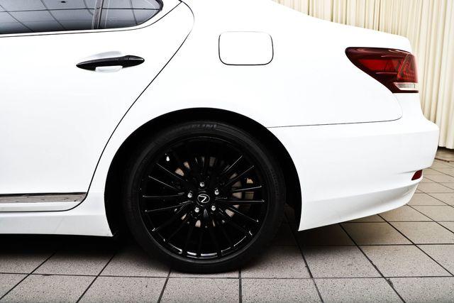 2015 Lexus LS 460 For Sale