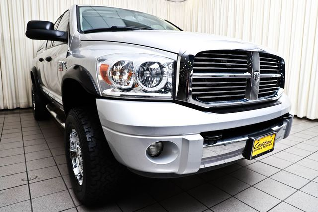 2008 Dodge Ram 2500 For Sale