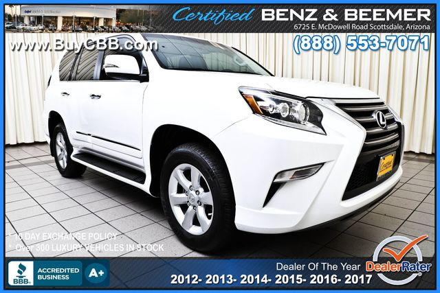 2016 Lexus GX 460 For Sale