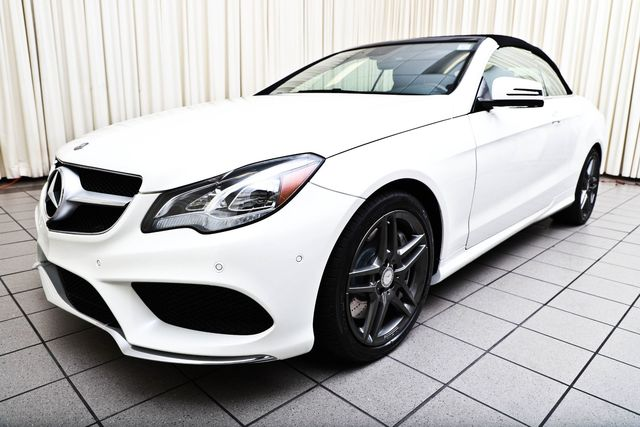 2014 Mercedes-Benz E-Class For Sale