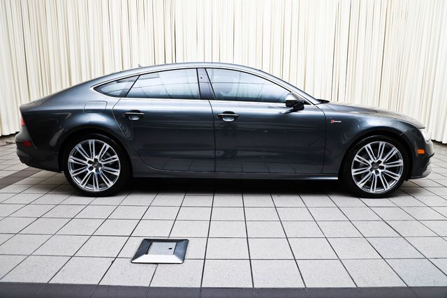 2014 Audi A7 For Sale