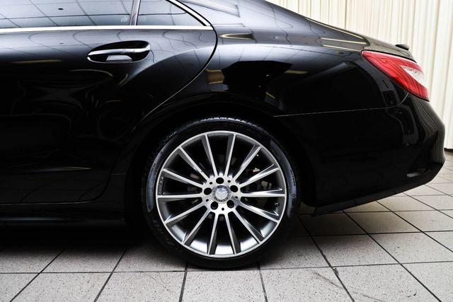 2015 Mercedes-Benz CLS-Class For Sale