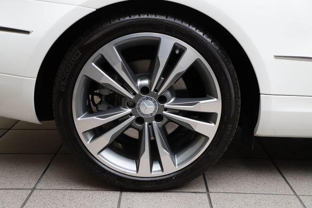 2016 Mercedes-Benz E-Class For Sale