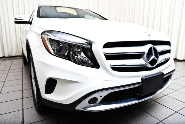 2016 Mercedes-Benz GLA For Sale