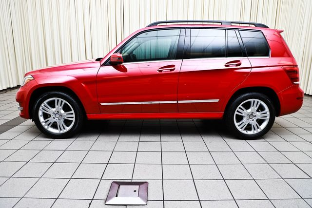 2015 Mercedes-Benz GLK-Class For Sale