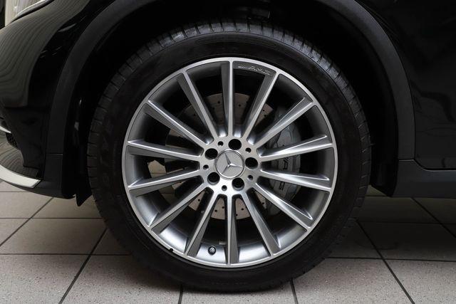 2017 Mercedes-Benz GLC For Sale
