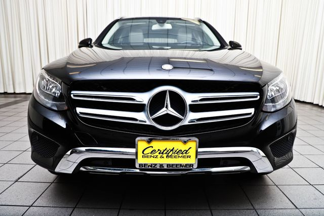 2016 Mercedes-Benz GLC For Sale