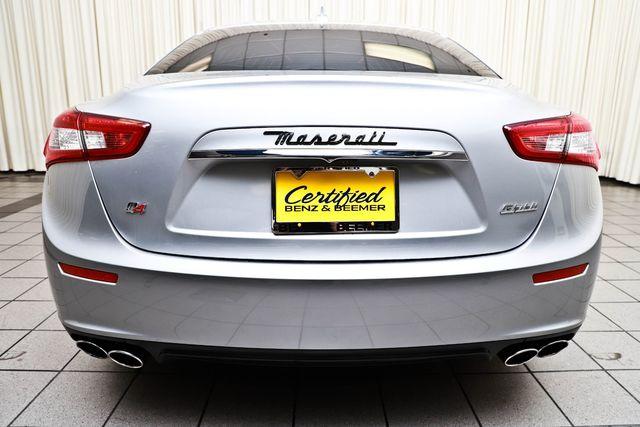 2014 Maserati Ghibli For Sale