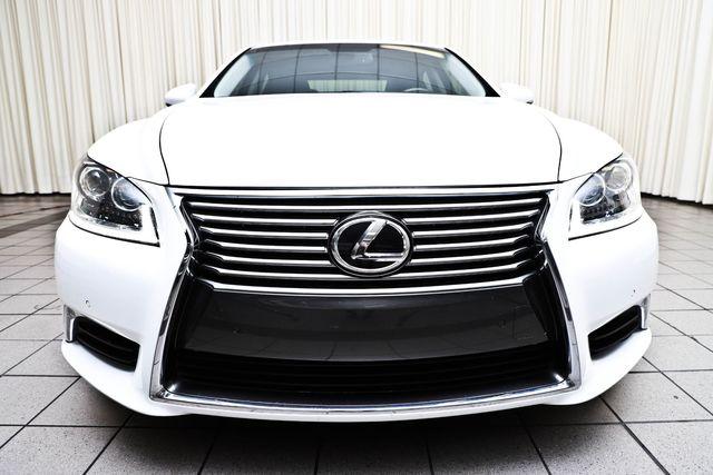 2014 Lexus LS 460 For Sale