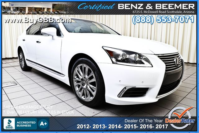 2014 Lexus LS 460 For Sale