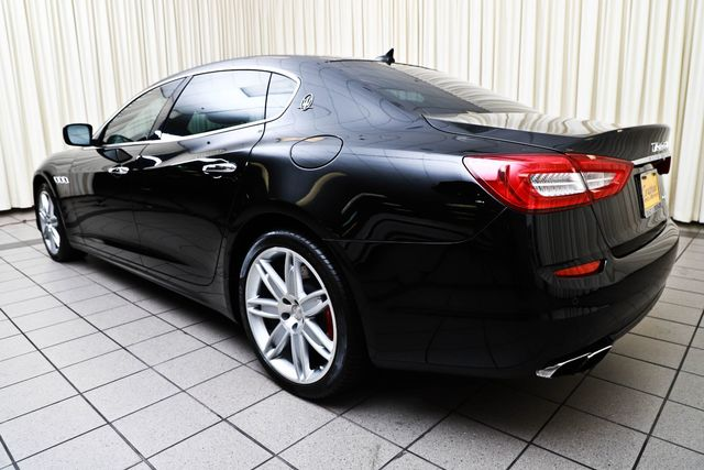 2014 Maserati Quattroporte For Sale