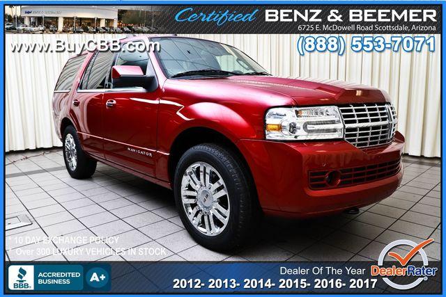 2014 Lincoln Navigator For Sale