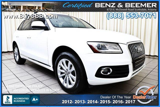 2014 Audi Q5 For Sale