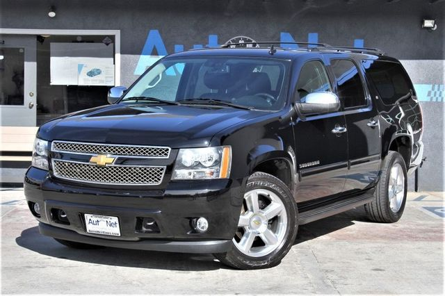 2013 Chevrolet Suburban LT Looking for the perfect Road Trip Car Youre looking at it right NOW