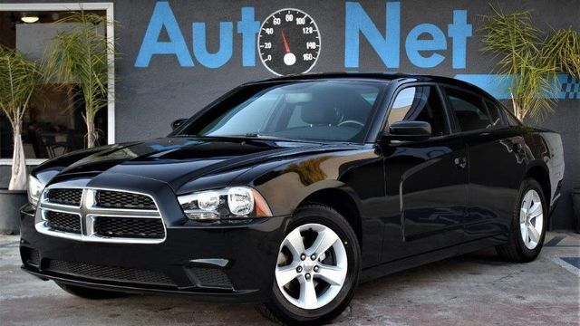 2013 Dodge Charger SE SPORT APPEARANCE Check this 2013 Dodge Charger Out Black Exterior Recent M