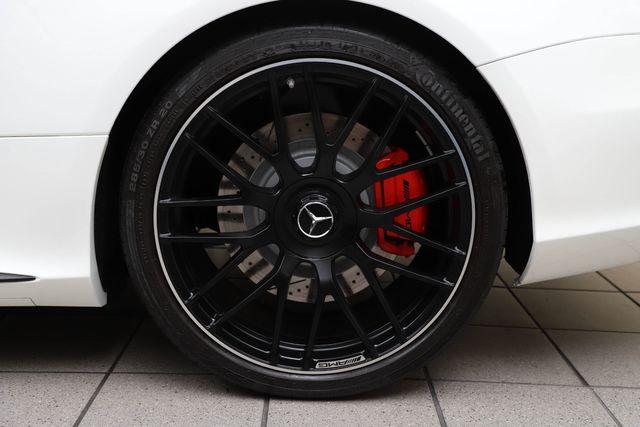 2017 Mercedes-Benz SL For Sale