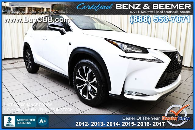 2017 Lexus NX For Sale