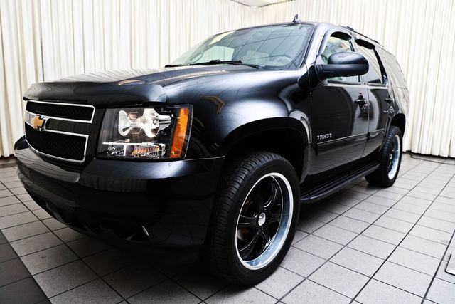 2012 Chevrolet Tahoe For Sale